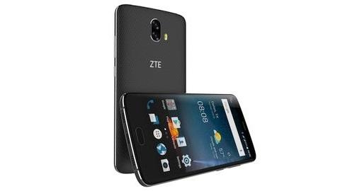 Çift arka kameralı ZTE Blade V8 Pro tanıtıldı