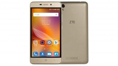 ZTE Blade X3, X5 ve X9 telefonlar Rusya'da gün yüzüne çıktı