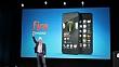 Göz takip teknolojisine sahip Amazon Fire Phone tanıtıldı