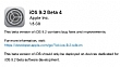 iOS 9.2 beta 4 g�ncellemesi yay�mland�
