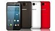 Gigabyte GSmart Maya M1 hesaplı çift SIM kartlı Android telefon