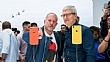 Jony Ive, 27 yıllık Apple serüvenini sonlandırıyor