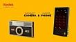 Kodak marka ilk akıllı telefon CES 2015'te gün yüzüne çıkıyor