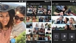 Layout from Instagram Android Uygulamas�
