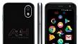 Palm'ın ilk Android akıllı telefonu görüntülendi