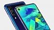 Samsung Galaxy M40 duyuruldu