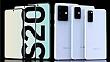 Samsung Galaxy S20 Serisi Ön Satışta!