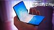 Samsung Galaxy Z Flip Batarya Kapasitesi Belli Oldu