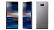 Sony Xperia XA3 internete sızdı