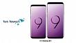 Türk Telekom Samsung Galaxy S9 Kampanyası