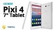 Turkcell Alcatel Pixi 4 7 İnç Tablet Kampanyası