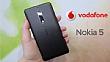Vodafone Nokia 5 Akıllı Telefon Kampanyası