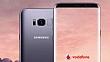 Vodafone Samsung Galaxy S8+ Akıllı Telefon Kampanyası