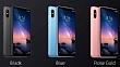 Dört kameralı Xiaomi Redmi Note 6 Pro resmiyet kazandı