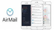 Airmail iOS Alternatif Mail Uygulaması