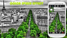 Color Splash Effect Android Uygulamas�