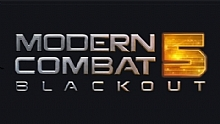 Modern Combat 5: Blackout iOS, Android ve Windows için çıktı