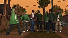 Android için Grand Theft Auto San Andreas Play Store'de