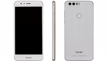 Huawei Honor 8 internete s�zd�