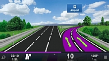Speed Cameras & Traffic by Sygic iOS Uygulaması