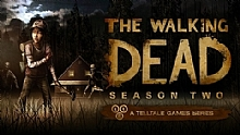 Walking Dead: The Game Sezon 2  iPhone ve iPad için satışta