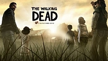 Telltale Games'in ünlü Walking Dead oyunu Android platformunda