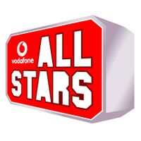 Vodafone All Stars