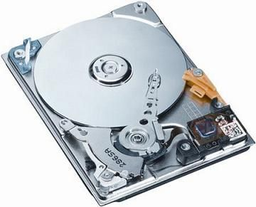 Seagate 60GB sabit disk