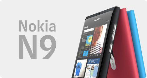 Nokia N9 inceleme
