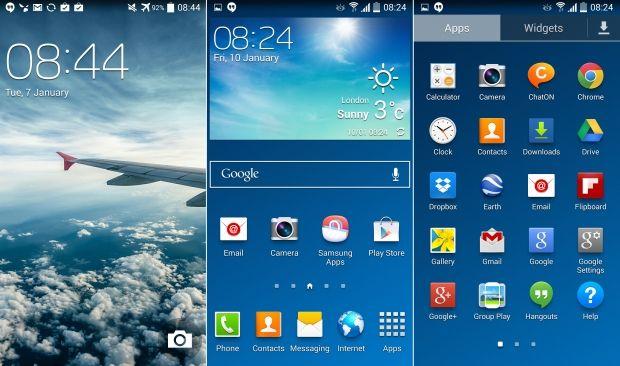 Samsung Galaxy S4 (GT-i9500) Orjinal Android 4.4.2 Kitkat Yükleme Rehberi Yükleme Rehberi Samsung Galaxy S4 Orjinal GT-i9500 Android 4.4.2 Kitkat