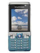 Sony Ericsson C702i aksesuarları