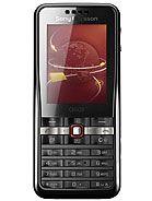 Sony Ericsson G502i aksesuarları