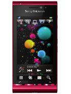 Sony Ericsson Satio aksesuarları