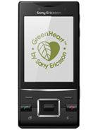 Sony Ericsson Hazel aksesuarları