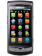 Samsung S8500 Wave aksesuarları