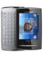 Sony Ericsson X10 Mini Pro aksesuarları