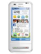 Nokia C6 aksesuarları