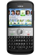 Nokia E5 aksesuarları