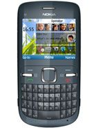 Nokia C3 aksesuarlar�