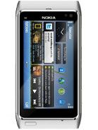 Nokia N8 aksesuarları