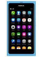 Nokia N9 aksesuarları
