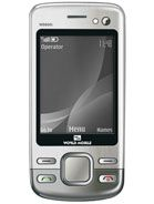 World Mobile 6600i