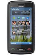 Nokia C6-01 aksesuarları