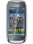 Nokia C7 aksesuarları