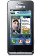 Samsung S7230E Wave 723 aksesuarları