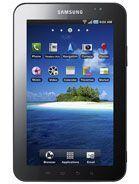Samsung P1000 Galaxy Tab aksesuarları
