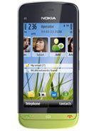 Nokia C5-03 aksesuarları