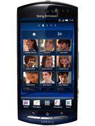 Sony Ericsson Halon