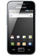 Samsung Galaxy Ace S5830 aksesuarlar�