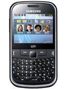 Samsung Chat 335 aksesuarları